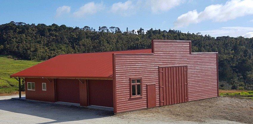 Rural Buildings | Barn Builders